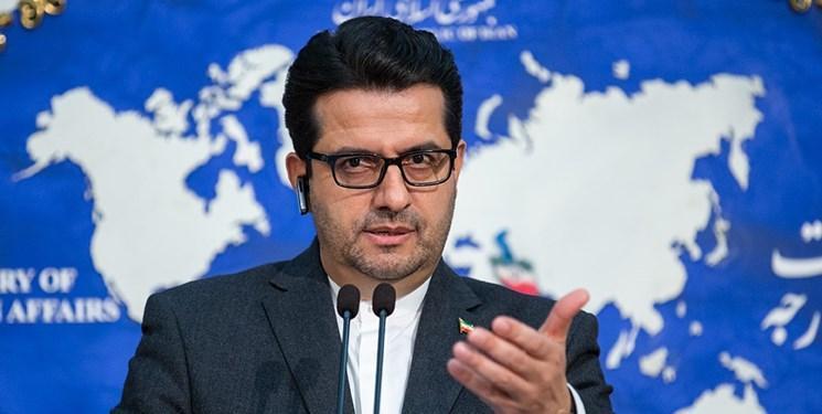 موسوی: نامه ترامپ به سازمان جهانی بهداشت، استقلال این سازمان را زیر سؤال برده است