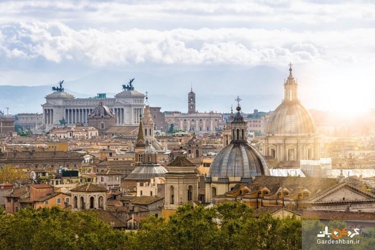 5 مقصد محبوب گردشگری که به آرامی در حال بازگشایی هستند