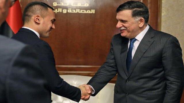 وزیر خارجه ایتالیا مداخله خارجی در امور لیبی را رد کرد