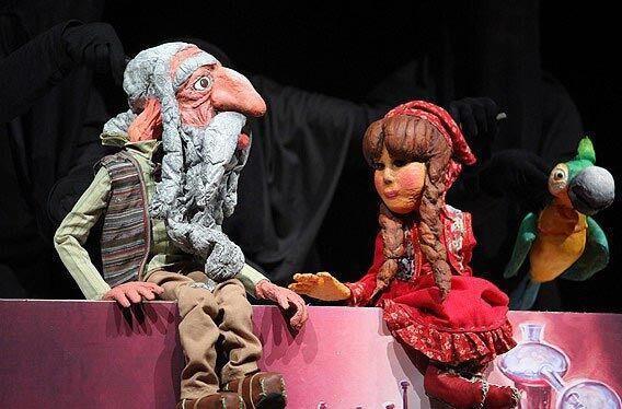 معرفی هیأت انتخاب نخستین جشنواره مجازی تئاتر عروسکی دانشجویان