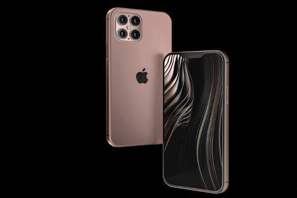 اپل 2 آیفون 12 با فناوری 4G می سازد