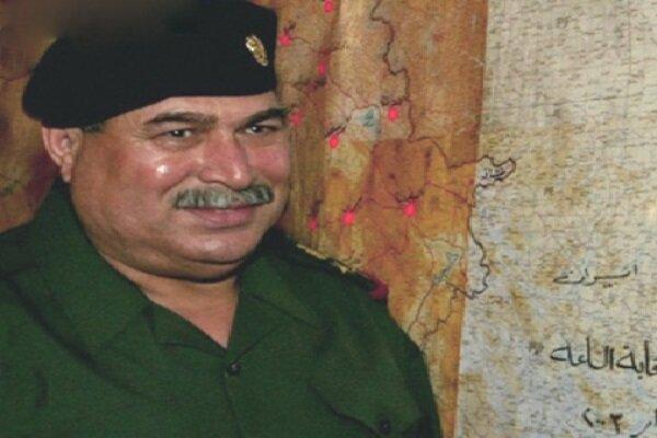وزیر جنگ دوران صدام در زندان مُرد