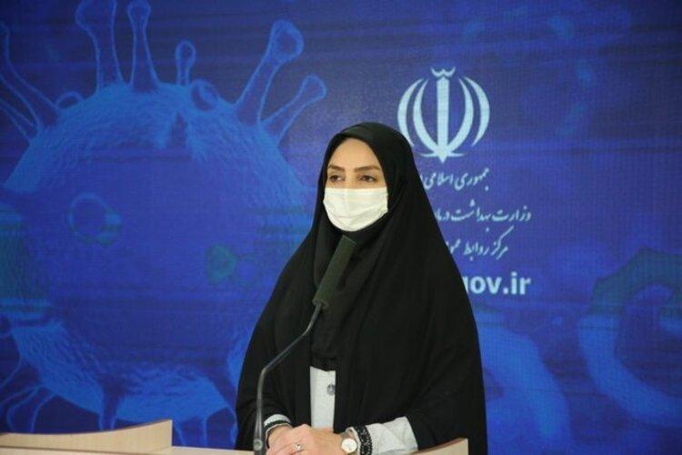 آمار کرونا در ایران امروز 10 مرداد 99؛ 197 فوتی، تعداد جان باختگان کرونا از مرز 16.5 هزار نفر گذشت
