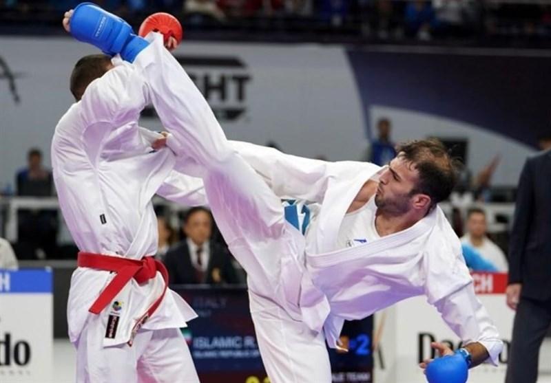 تقویم موقت سال 2021 فدراسیون جهانی کاراته اعلام شد