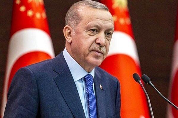 واکنش اردوغان به رزمایش نظامی یونان در شرق مدیترانه