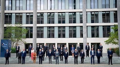 موافقت اتحادیه اروپا با تحریم 20 مقام بلند پایه بلاروس