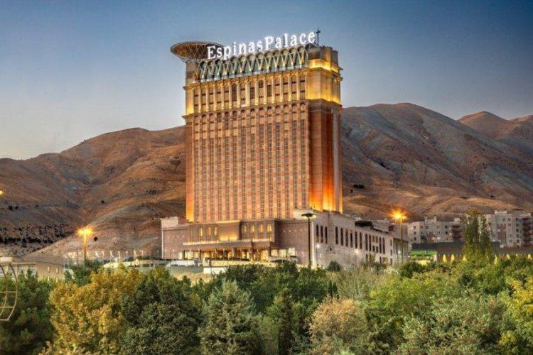 راز خودکشی دختر و پسر جوان در هتل اسپیناس پالاس