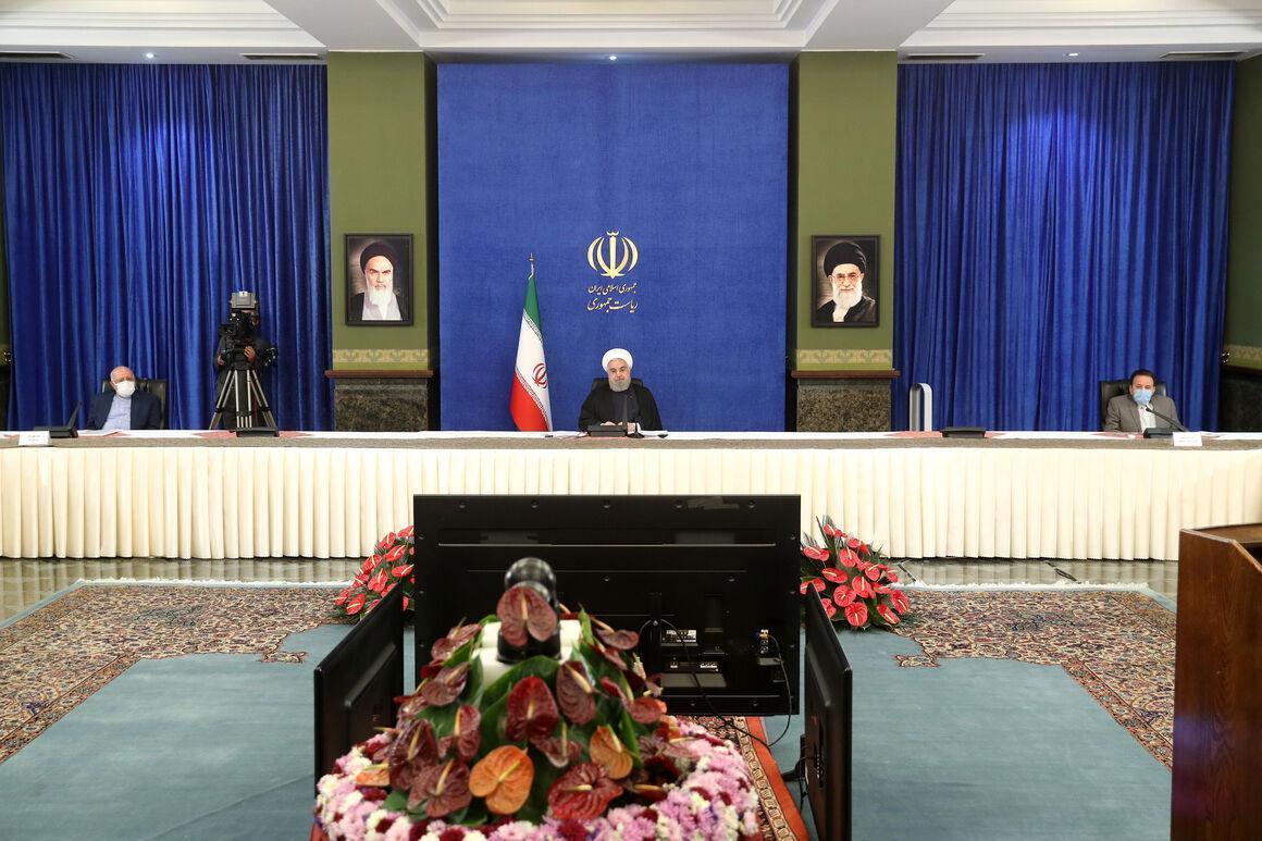 اقتصاد ایران نشان داد که عظیم و مقاوم است