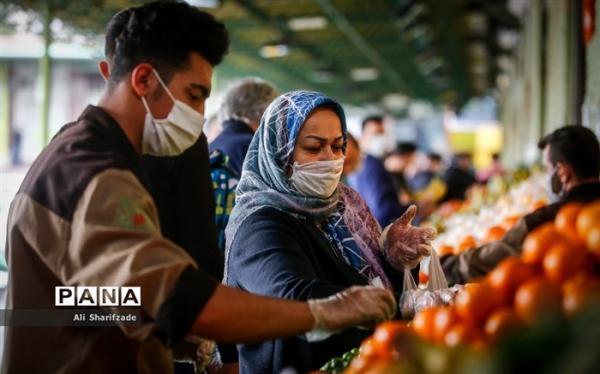 میادین و بازارهای میوه و تره بار یکشنبه 28 دی باز هستند