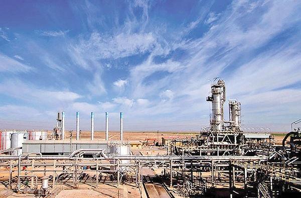 می توانیم تولید نفت روزانه را به 95 درصد پیش از تحریم ها برسانیم