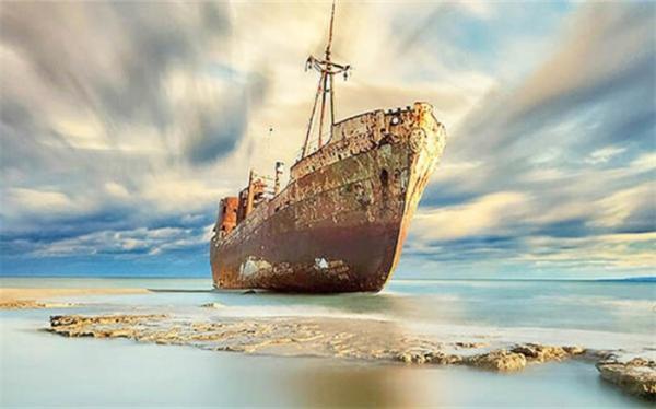توریسم دریایی بازاری بالقوه