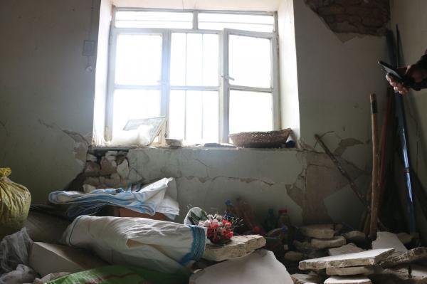 خبرنگاران بیش از 53 میلیارد تومان برای جبران خسارات زلزله سمیرم اختصاص یافت