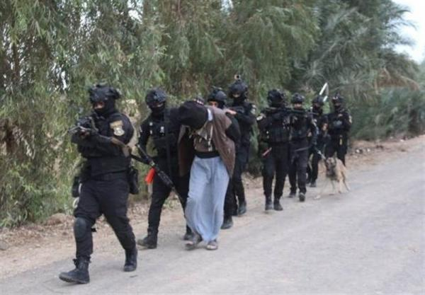 عراق، دستگیری دو تروریست داعشی و کشف ده ها بمب در الانبار