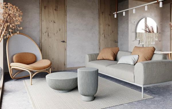 5 ترفند برای ساختن خانه ای به سبک ژاپنی وابی-سابی (wabi-sabi)