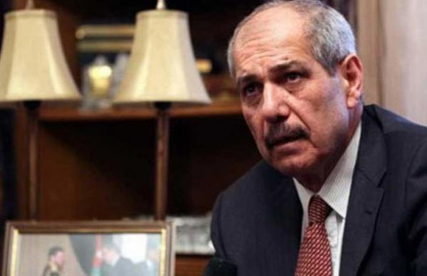 افشاگری های نخست وزیر پیشین اردن درباره موضع گیری های کشورش در قبال سوریه