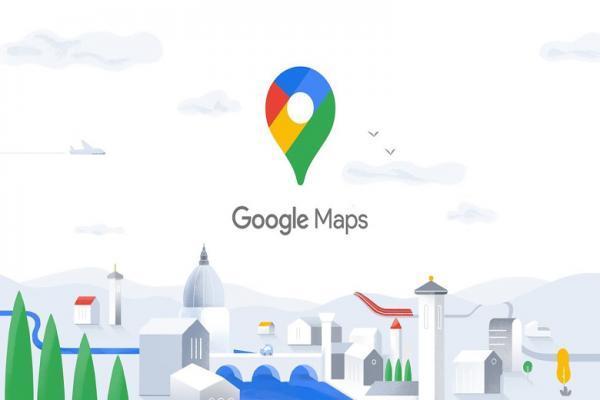 گوگل مپ الفاظ ناشایست را حذف می کند