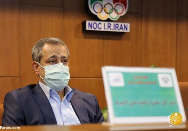 ورزشکار دوپینگی 20 ماه محروم شد