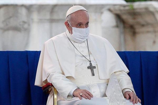 پیشنهاد تازه پاپ به مقام های لبنان برای نجات این کشور