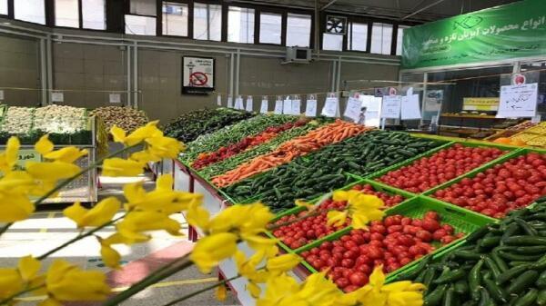 ارائه ارزاق مطلوب در بازار روزهای کرج مدنظر است