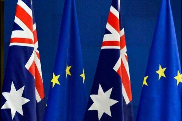تور استرالیا ارزان: استرالیا بدنبال امضای توافق تجارت آزاد با اتحادیه اروپا است