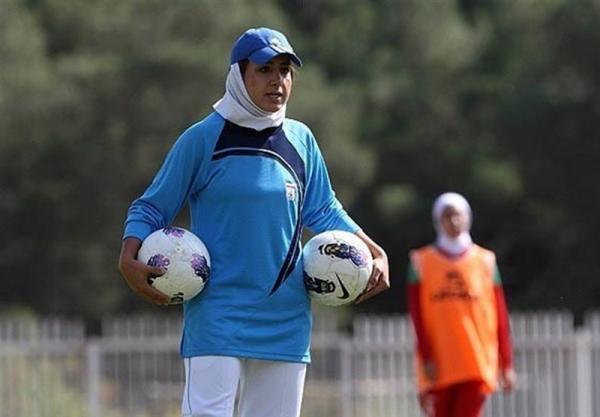 ایراندوست: برای نخستین بار به تیم ملی فوتبال بانوان ارزش و بها داده شد، کوشش های شبانه روزی شاگردانم به بار نشست